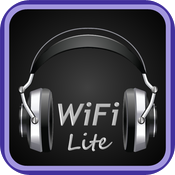 AudioInLite - WiFi wireless headphones
