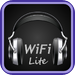 AudioInLite - WiFi wireless headphones