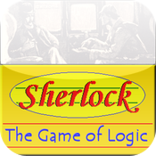 Sherlock, The Game of Logic