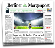 Morgenpost HD