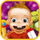 Baby Care, Feed & Baby Dressup - Hot Water Bath, Baby Makeover & Play with Toys with Bonus ABC Game